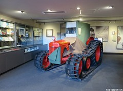 Sir Edmund Hillary Alpine Centre, Aoraki-Mt Cook National Park