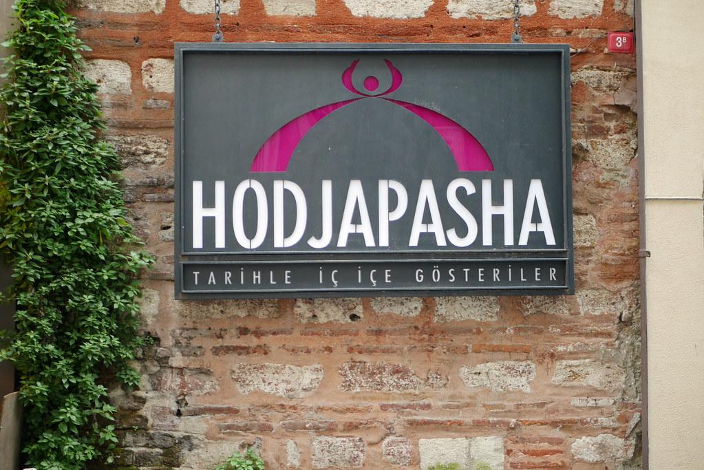 Hodhapasha