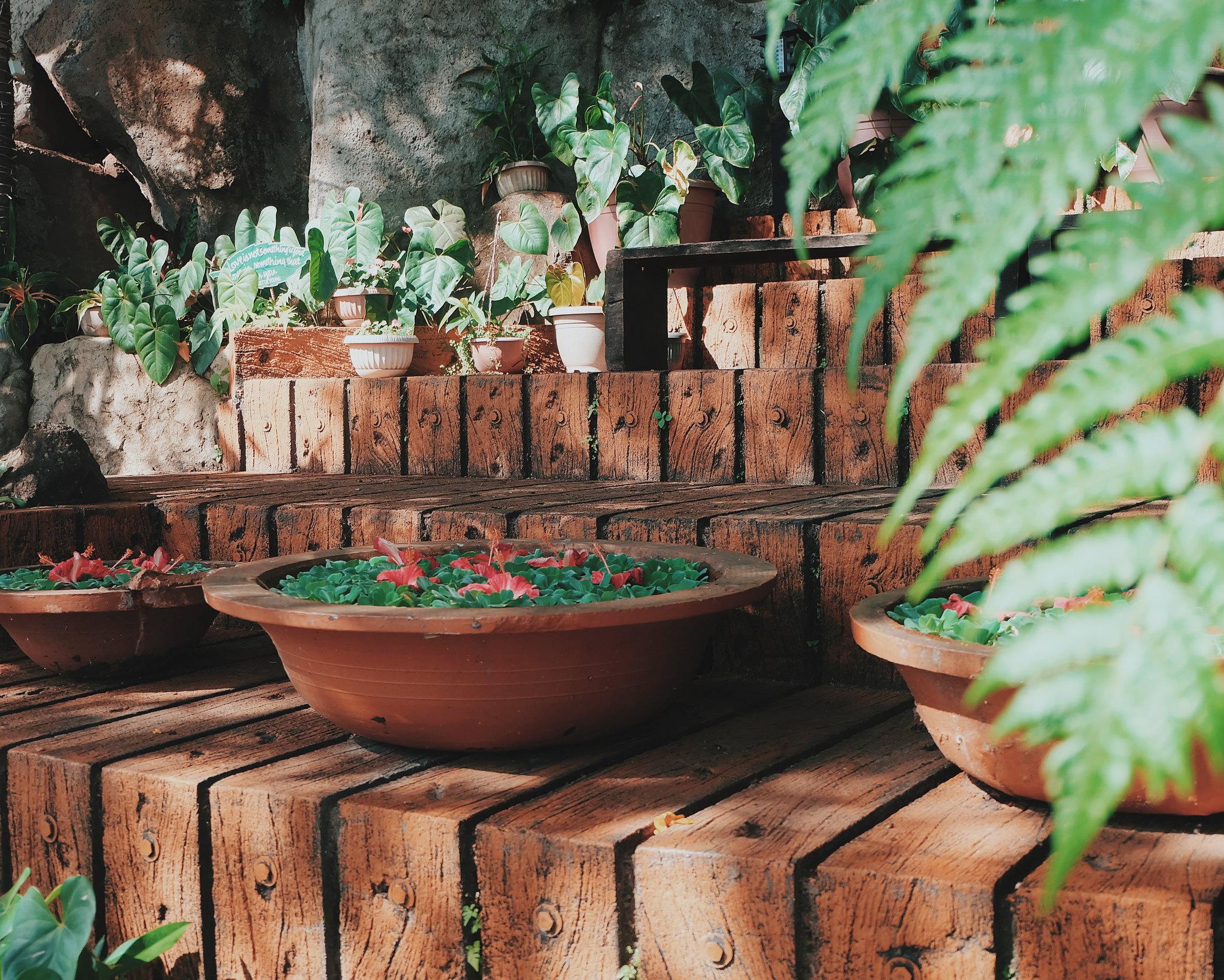 Hanging Garden Antipolo