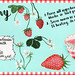 Laura Irrgang-Folio Focus-They Draw and Cook-Strawberry Soup-social media by Laura Irrgang