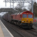 DBS 66149 4M30 Grangemouth to Daventry