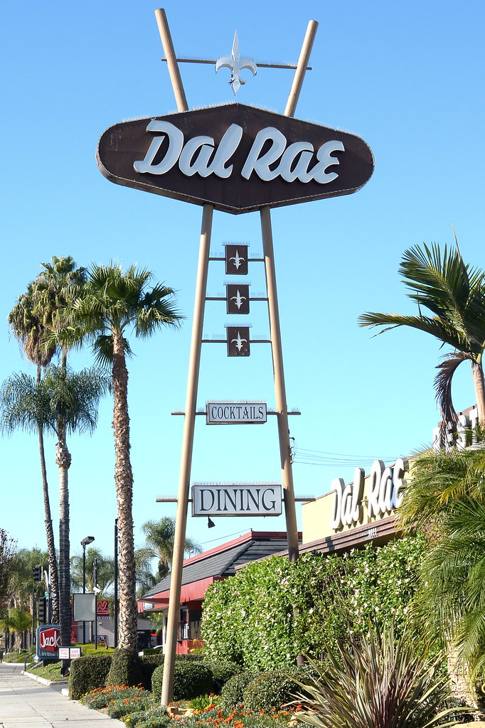 The Dal Rae - Pico Rivera - Los Angeles