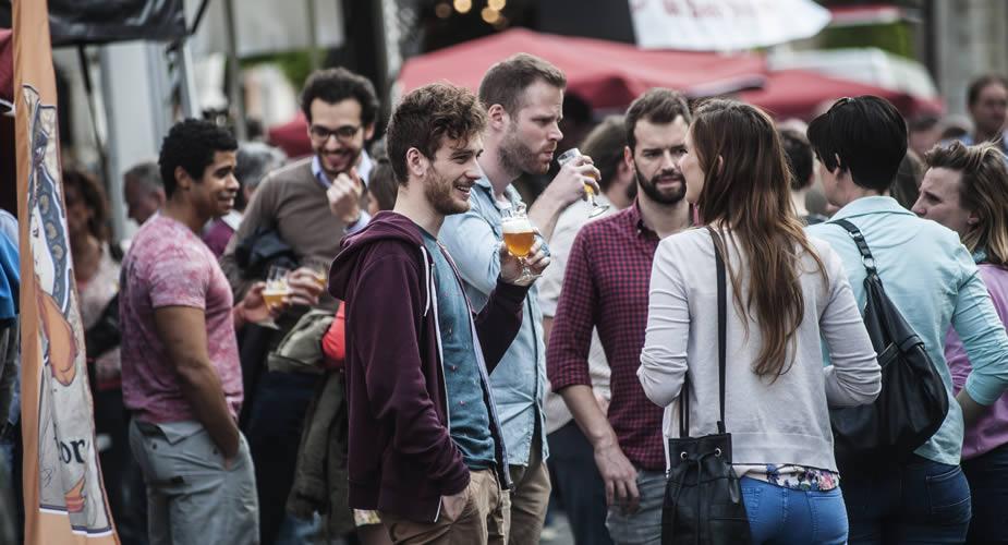 Biercafés en bierfestivals in Leuven, bekijk de tips | Mooistestedentrips.nl