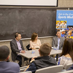 40717780874 Sports Media Roundtable Series: The Athletic and the Future of Media