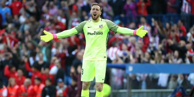 Jan Oblak Tampil Luar Biasa Ketika Atletico Madrid Takluk 0-1