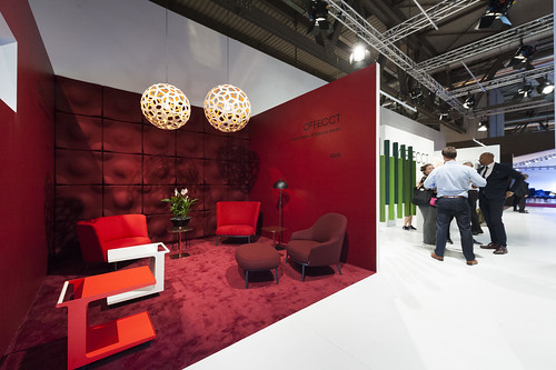 Salone Internazionale del Mobile - Salone del Mobile Milano
