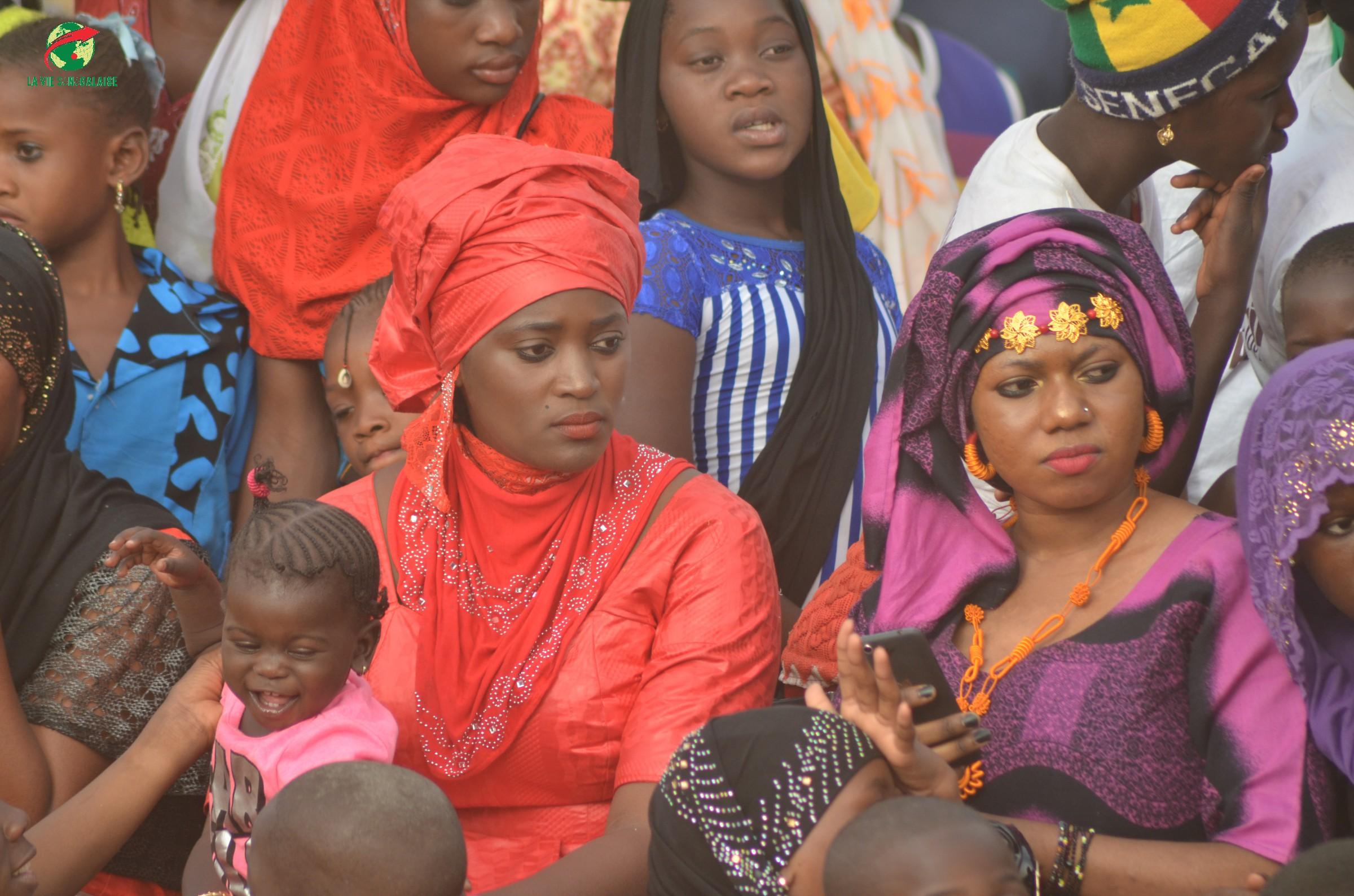 Journées Culturelles Waoundé, Parrain Bakary Biné Camara, Images de laviesenegalaise (21)