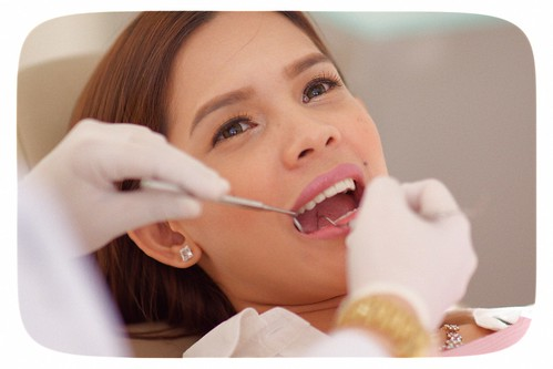 Commercial and Advertising Photographer - Tooth and Dental Clinic