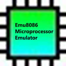 Microprocessor Emulator 8086 Assembly