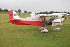 G-CCRV Best Off Skyranger (BMAA HB 283) Popham 030808