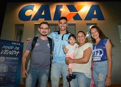 09-04-2018: Noite de Autógrafos Expo Londrina 2018