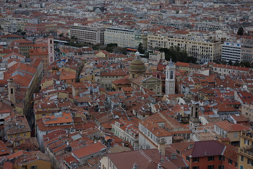Vieux-Nice - Nice, Côte d'Azur, France