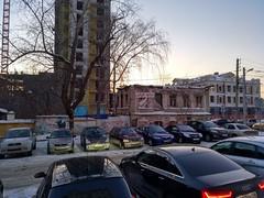 Почти центр Екатеринбурга