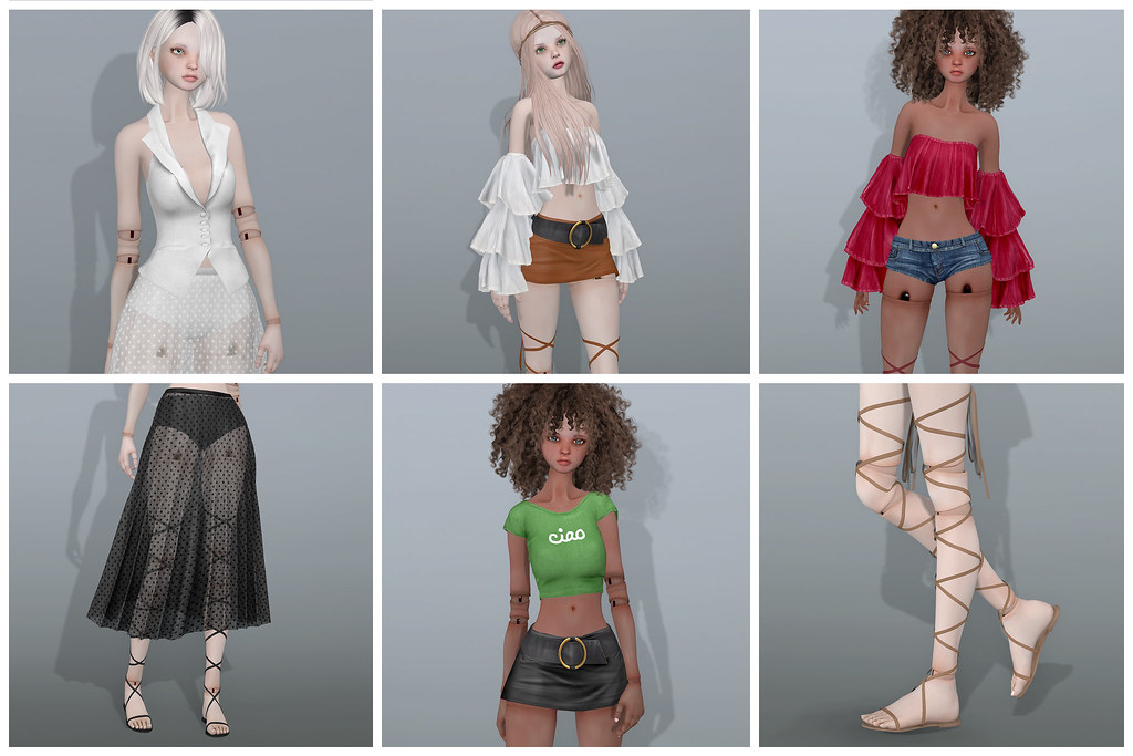 My Doll : New Release