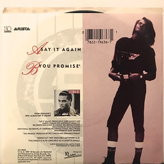 JERMAINE STEWART:SAY IT AGAIN(JACKET B)