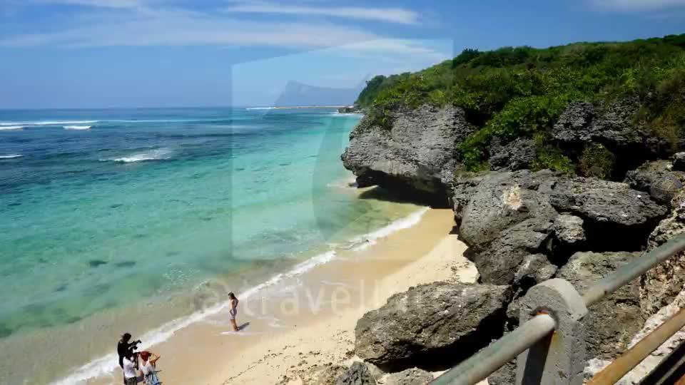 Pura Geger Beach, Bali