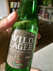 Wild lager (2)