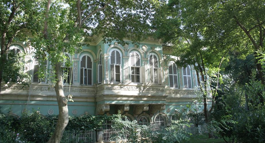 Onbekende bezienswaradigheden in Istanbul: Tophane | Mooistestedentrips.nl