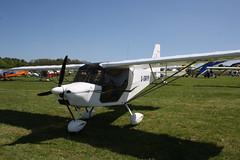 G-SWYF Best Off Skyranger [BMAA/HB/698] Popham 050518