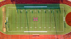 Marcus High School Stadium