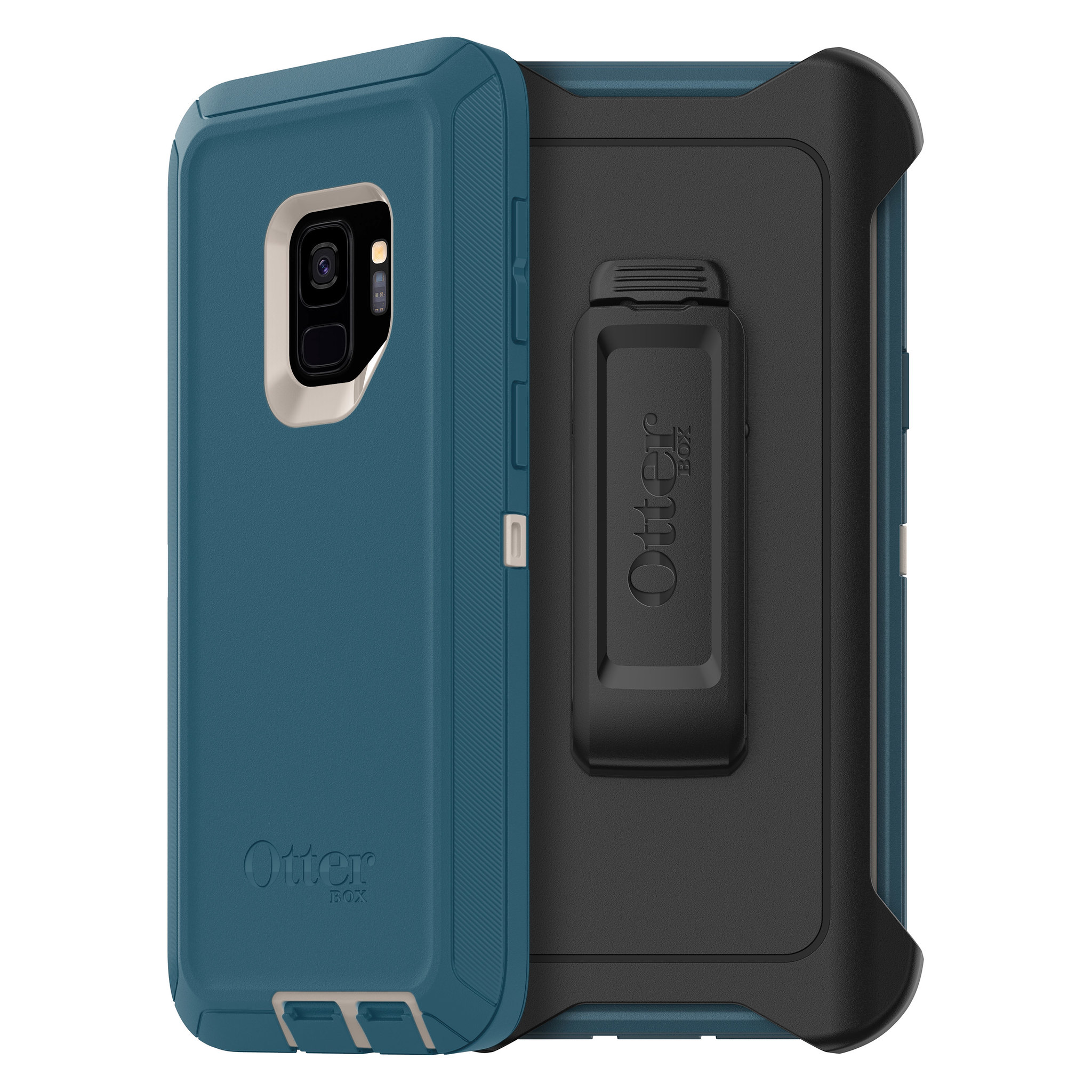 Otterbox S9 Defender Big Sur