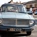 Vauxhall Victor Deluxe.