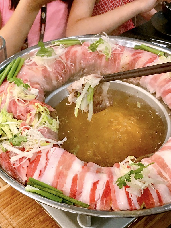 Taki Nabe at Shabu EN