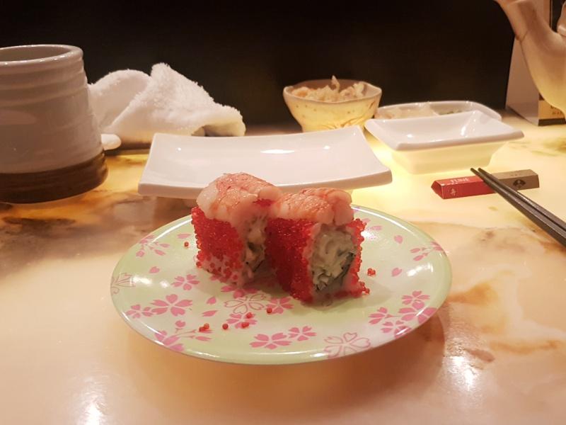 Fune Toronto sushi