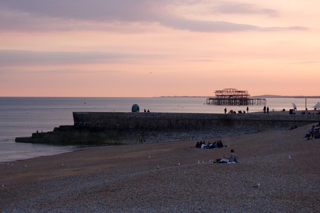 Brighton, England, U.K.