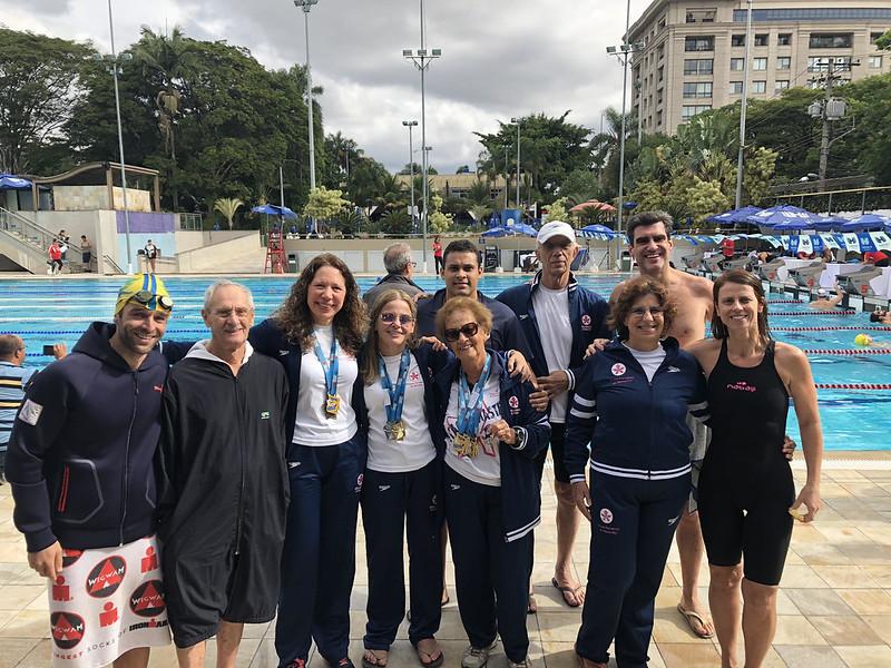 Open Paulista de Longa – Troféu Máster Hebraica