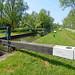 Stonham's Lock, River Chelmer navigation, Essex