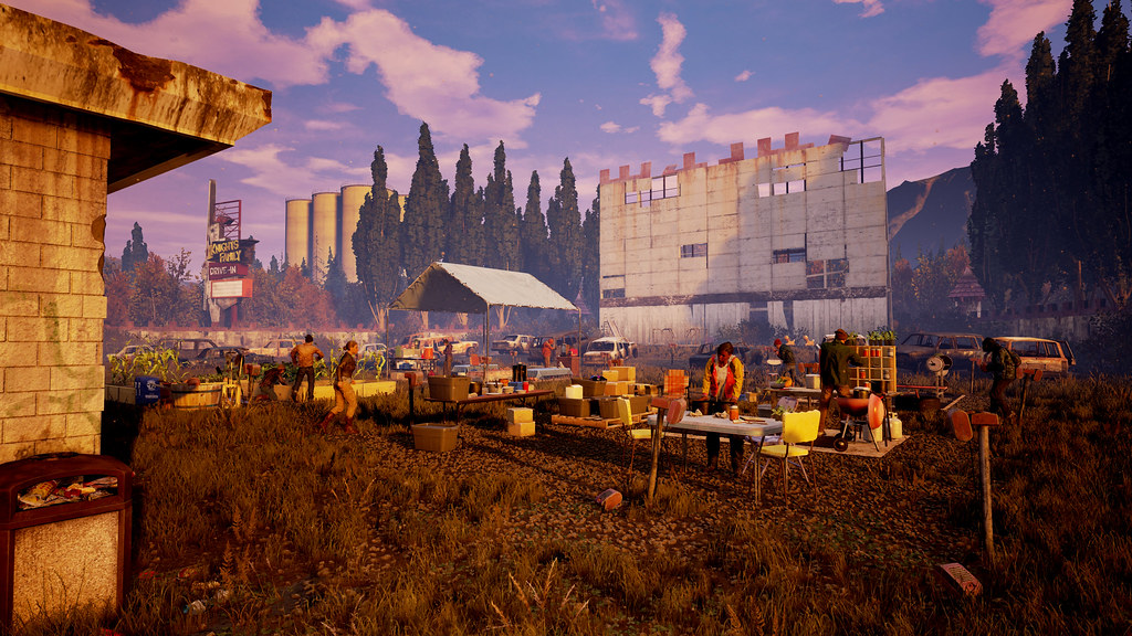 StateOfDecay2_EarlyBase
