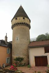 Tour Fabry - Photo of Saint-Maurice-de-Satonnay