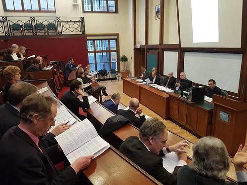 2018.03.28 Toespraak presentatie voorontwerp aansprakelijkheidsrecht