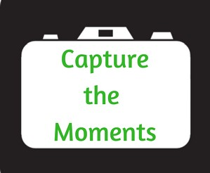 Capture the Moments March