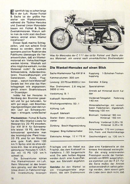 Hobby 1970-24, Canon POWERSHOT A470