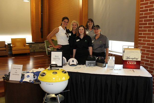 Alumni Golf Tournament 2017