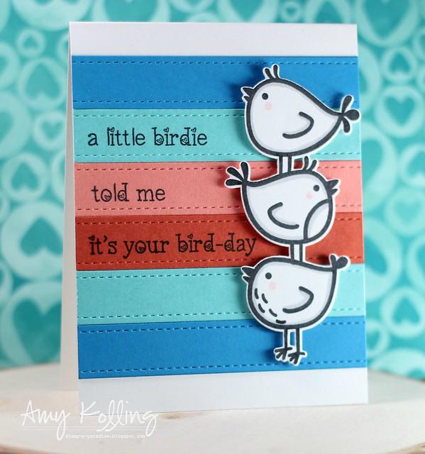 Bird-day