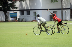 Cycle Polo, Calcutta Cricket & Football Club (CC&FC), Kolkata