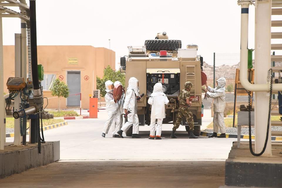 الجزائر : صلاحيات نائب وزير الدفاع الوطني - صفحة 22 27563296467_03334faecd_b