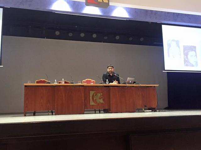 Jornadas Autismo Córdoba 2016