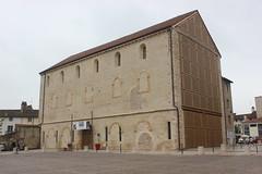 Dawny dom gościnny - Photo of Saint-Maurice-de-Satonnay