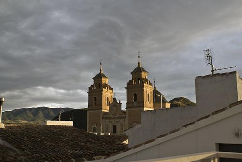 #Vélez-Rubio #Almería #España