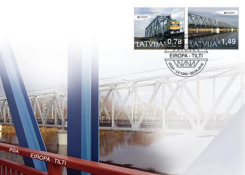 Aploksne Eiropa - tilti