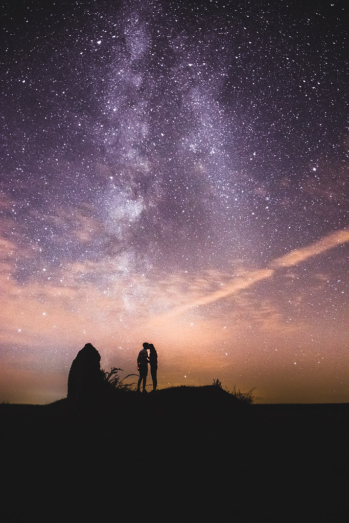 84 -Oceano de estrellas