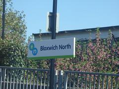Bloxwich North Station