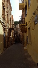 Chania street