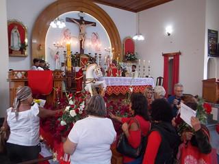 23 04 2018 Festa São Jorge Independência