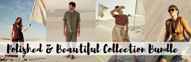 Polished and Beautiful Collection