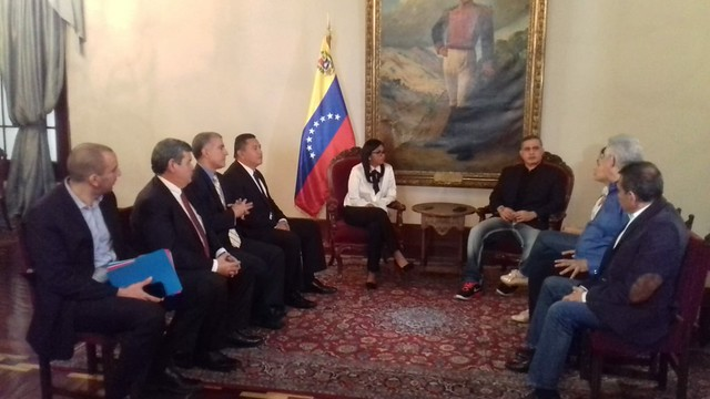 Em gesto conciliatório, Venezuela libera 40 presos envolvidos em violência política